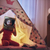çocuk · astronot · kostüm · düşler · gökyüzü · oda - stok fotoğraf © choreograph