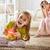 çocuk · oynama · video · oyunları · anne · bilgisayar - stok fotoğraf © choreograph