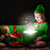 幸せ · 子 · 少女 · ギフトボックス · テディベア · 休日 - ストックフォト © choreograph
