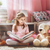 ребенка · чтение · книга · мало · Kid · ярко - Сток-фото © choreograph