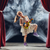 dansen · rook · meisje · vrouw · muziek · dans - stockfoto © choreograph