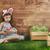 девушки · Bunny · ушки · Cute · мало - Сток-фото © choreograph