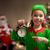 christmas elf stock photo © choreograph