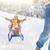 ребенка · матери · парка · зима · женщину · стороны - Сток-фото © choreograph