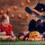 baby · halloween · kostuum · leuk - stockfoto © choreograph