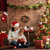 ребенка · матери · Рождества · подарки · белый · семьи - Сток-фото © choreograph