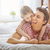 padre · hija · jugar · día · de · padres · feliz · papá · nino - foto stock © choreograph