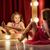cute · mały · szczęśliwy · dziecko · dziewczyna - zdjęcia stock © choreograph