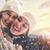 rodziny · sezon · zimowy · szczęśliwy · kochający · matka · dziecko - zdjęcia stock © choreograph