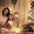 mamãe · filha · presentes · alegre · natal · feliz - foto stock © choreograph