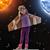 Kind · Astronaut · Kostüm · Träume · Himmel · Zimmer - stock foto © choreograph