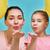 мамы · девушки · играет · молодые - Сток-фото © choreograph