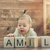 baba · kockák · terhes · has · lány · játékok - stock fotó © choreograph