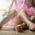 мало · балерины · сидят · полу · девушки · ребенка - Сток-фото © choreograph