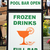 pool bar sign stock photo © chrisbradshaw