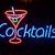 salon · neon · reklam · gece · kulübü · imzalamak · ışık - stok fotoğraf © chrisbradshaw