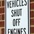 jármű · felirat · fehér · olvas · járművek · zárva - stock fotó © chrisbradshaw