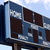 sport · stadion · scorebord · verlicht · groot · scherm - stockfoto © chrisbradshaw