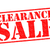 clearance sale stock photo © chrisdorney