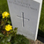 grave of a soldier of the great war in tyne cot cemetery stock photo © chrisdorney