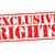 exclusive rights stock photo © chrisdorney
