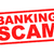 banking scam stock photo © chrisdorney