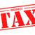 wartość · podatku · czerwony · biały · ceny - zdjęcia stock © chrisdorney