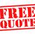 gratis · citaat · bericht · witte · visitekaartje - stockfoto © chrisdorney