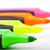 маркер · ручках · изолированный · белый · школы · дизайна - Сток-фото © chrisdorney