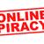online piracy stock photo © chrisdorney