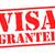 paszport · imigracja · znaczków · otwarte - zdjęcia stock © chrisdorney