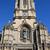 kule · Mesih · kilise · kolej · oxford · görmek - stok fotoğraf © chrisdorney