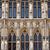кобыла · ратуша · подробность · здании · лет · цвета - Сток-фото © chrisdorney