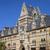 pradera · edificio · Cristo · iglesia · universidad · oxford - foto stock © chrisdorney
