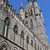 ayuntamiento · torre · impresionante · viaje · bandera - foto stock © chrisdorney