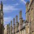 ケンブリッジ · イングランド · 高い · 表示 · 歴史的な建物 · 市 - ストックフォト © chrisdorney