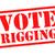 vote rigging stock photo © chrisdorney