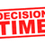 решение · время · деловой · человек · крест · дороги · Постоянный - Сток-фото © chrisdorney