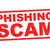 phishing scam stock photo © chrisdorney