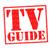 czerwony · telewizja · retro · kolor · sprawdzić · wzór - zdjęcia stock © chrisdorney
