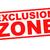 exclusion zone stock photo © chrisdorney