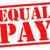 равный · правые · нет · дискриминация - Сток-фото © chrisdorney