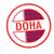 Qatar · timbro · isolato · bianco · business · calcio - foto d'archivio © chrisdorney