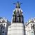 háború · London · város · béke · szobor · Európa - stock fotó © chrisdorney