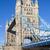 Tower · Bridge · Londra · güzel · mavi · gökyüzü · şehir · köprü - stok fotoğraf © chrisdorney