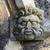 gargoyle on waltham abbey church stock photo © chrisdorney