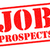 job prospects rubber stamp stock photo © chrisdorney