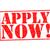 apply now stock photo © chrisdorney