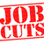 job cuts stock photo © chrisdorney
