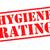 hygiene rating stock photo © chrisdorney